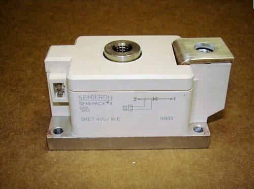SKET400-16E-IGBT-MODULE